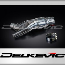 De-Cat  to fit YZF-R1 2004MY (2004-2006)