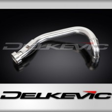 Stainless Steel Rear Down Pipe to fit XV1000 Virago (1984-1985)