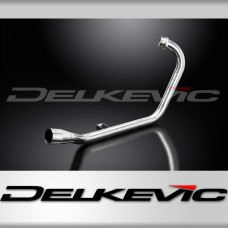 CB125F 15-16 DOWNPIPE STAINLESS STEEL to fit CB125F (2015-2016)